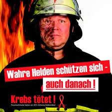 Feuer Krebs Logo