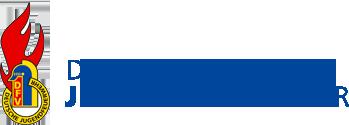 Deutsche Jugendfeuerwehr Logo